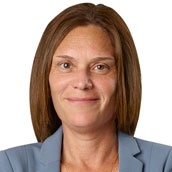 photo of paralegal Heather Rylant
